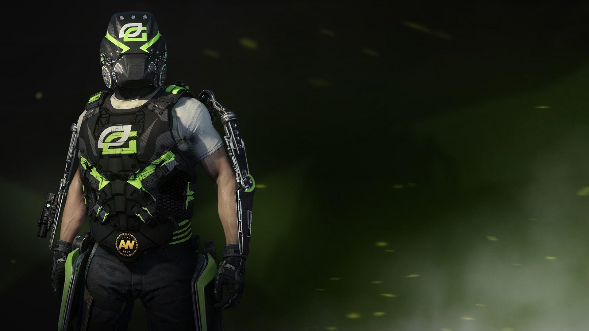 Optic Gaming HQ Wallpapers