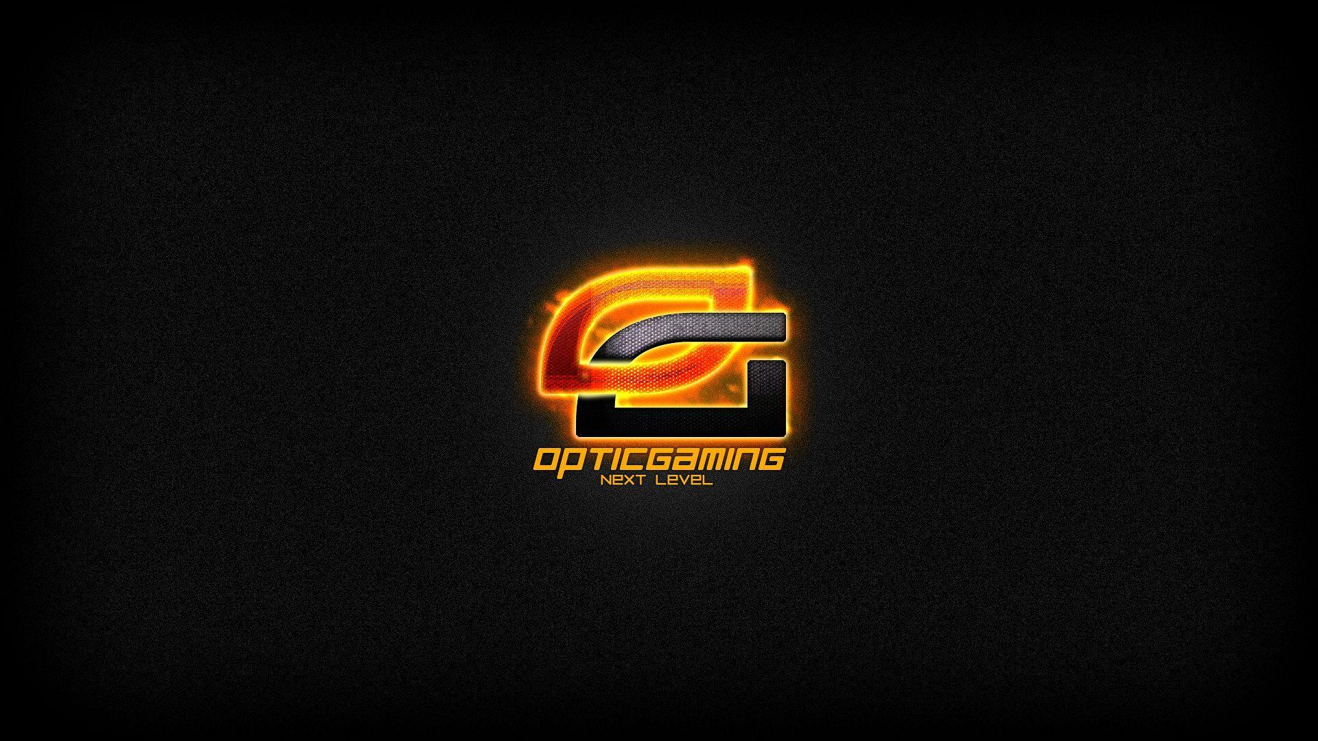 OpticGaming Next Level Wallpapers 1920x1080 by KeepItFresh on