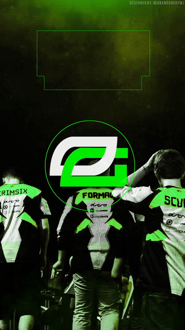 "Jøe on Twitter: ""OpTic Gaming iPhone Wallpaper! @OpTicGaming"
