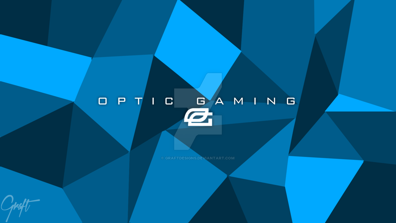 OpTic Gaming Wallpapers by GraftDesigns