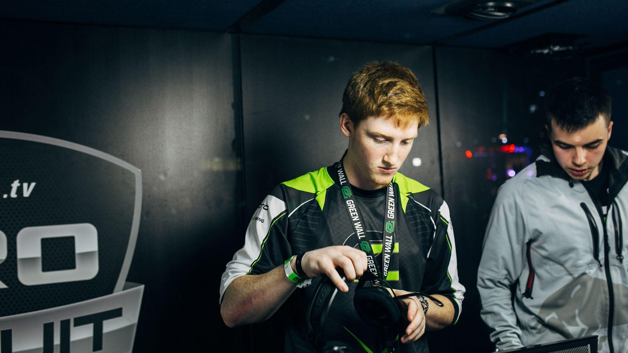 Game Wallpaper: Optic Gaming Roster Widescreen Wallpapers For HD