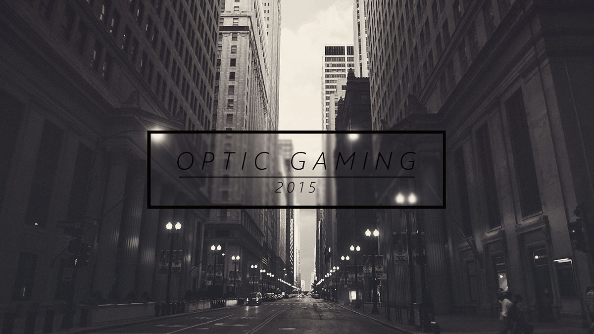 OpTic Gaming Phone/PC Wallpapers on Behance