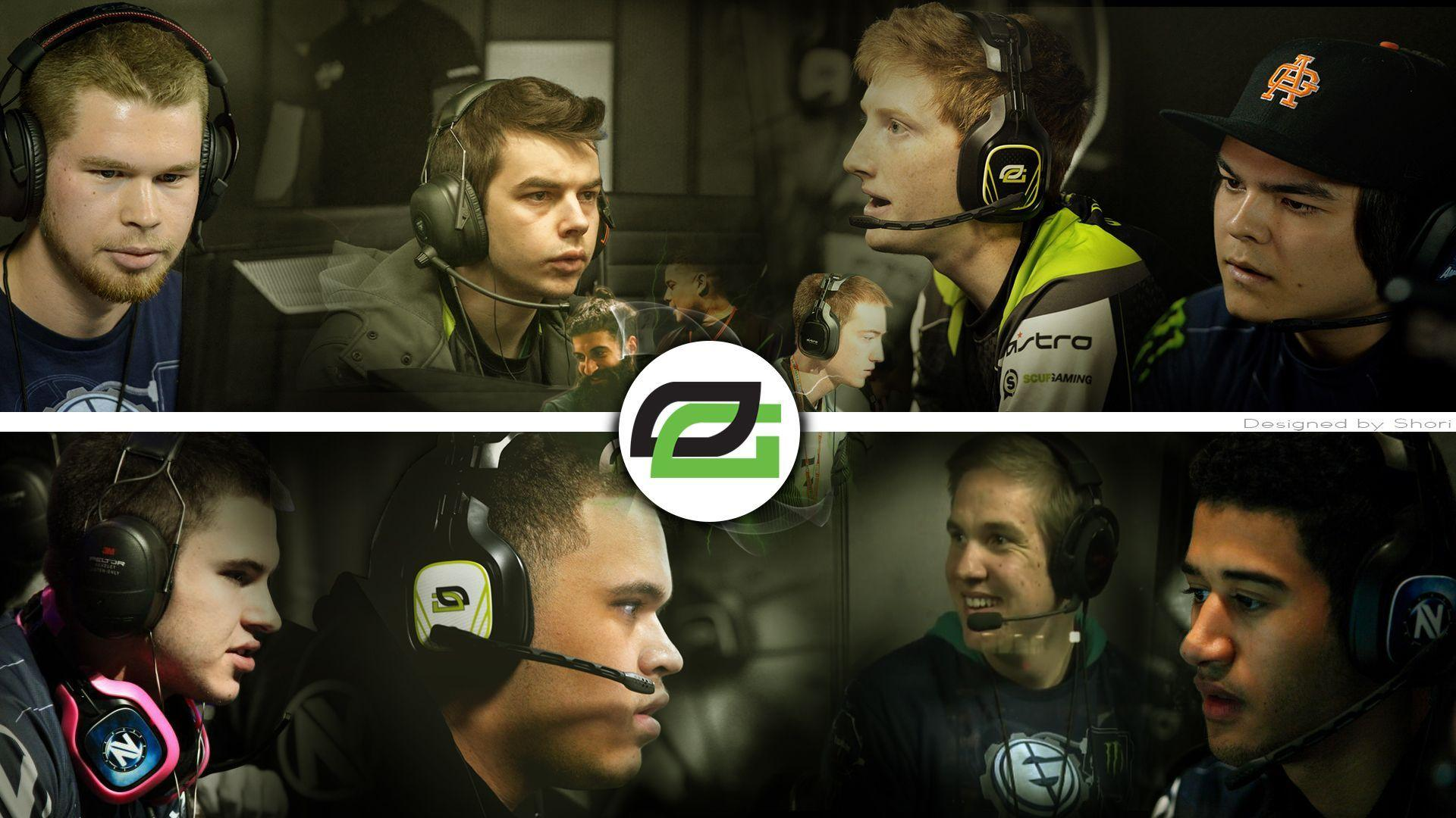 HD Optic Nation/Gaming wallpapers :) by AsianAvicii