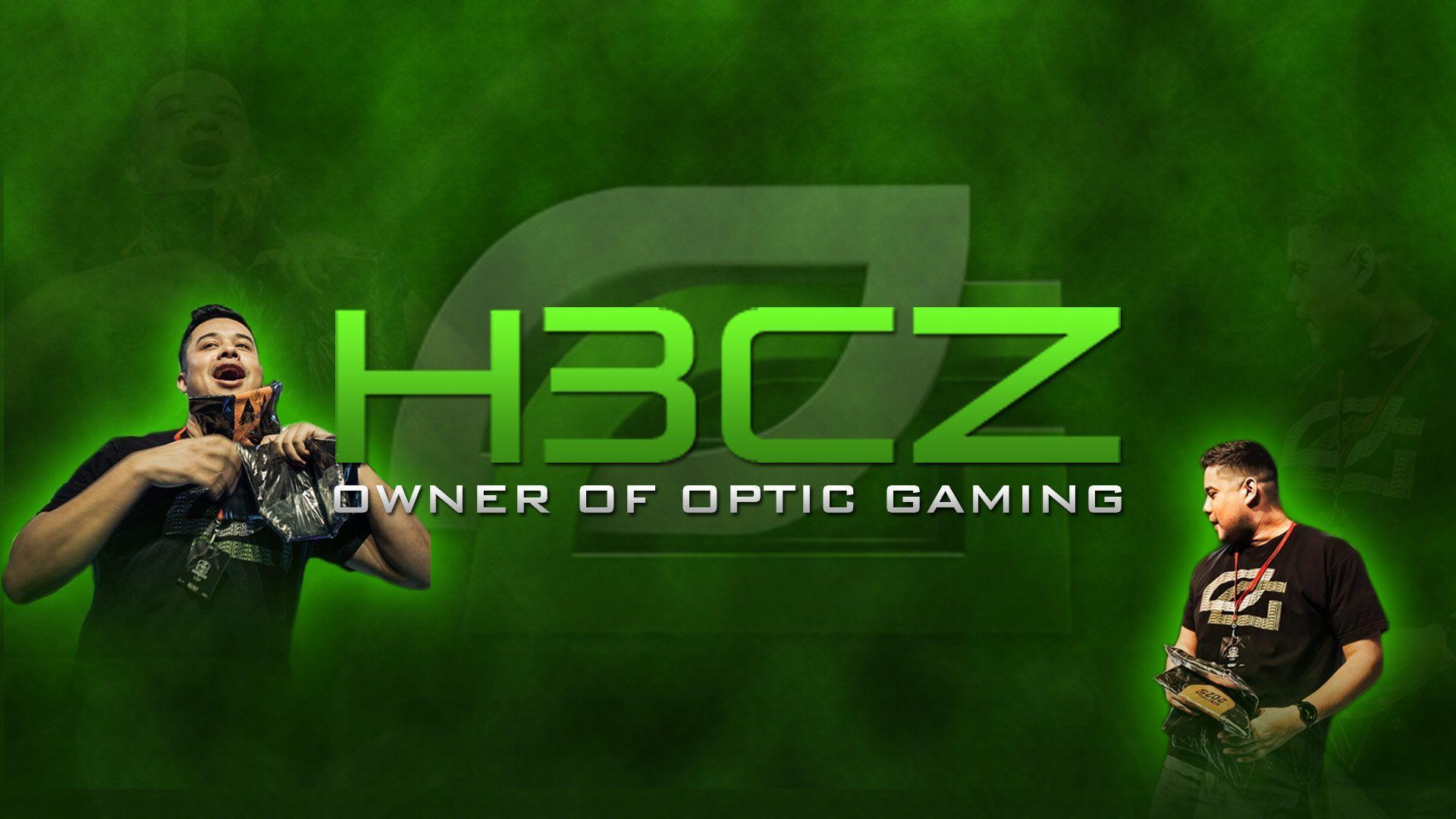 Game Wallpaper: Optic Gaming Roster Photo Wallpapers For HD
