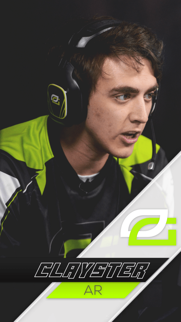 "Todd Gutierrez on Twitter: ""My @OpTicGaming iPhone 6 wallpapers"