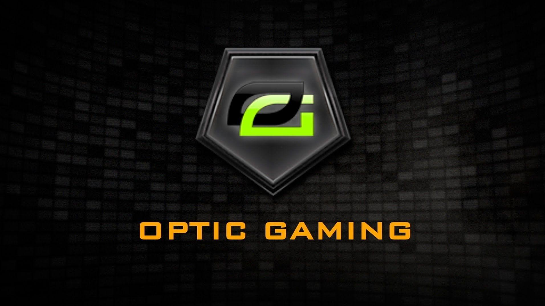 optic gaming wallpapers HD