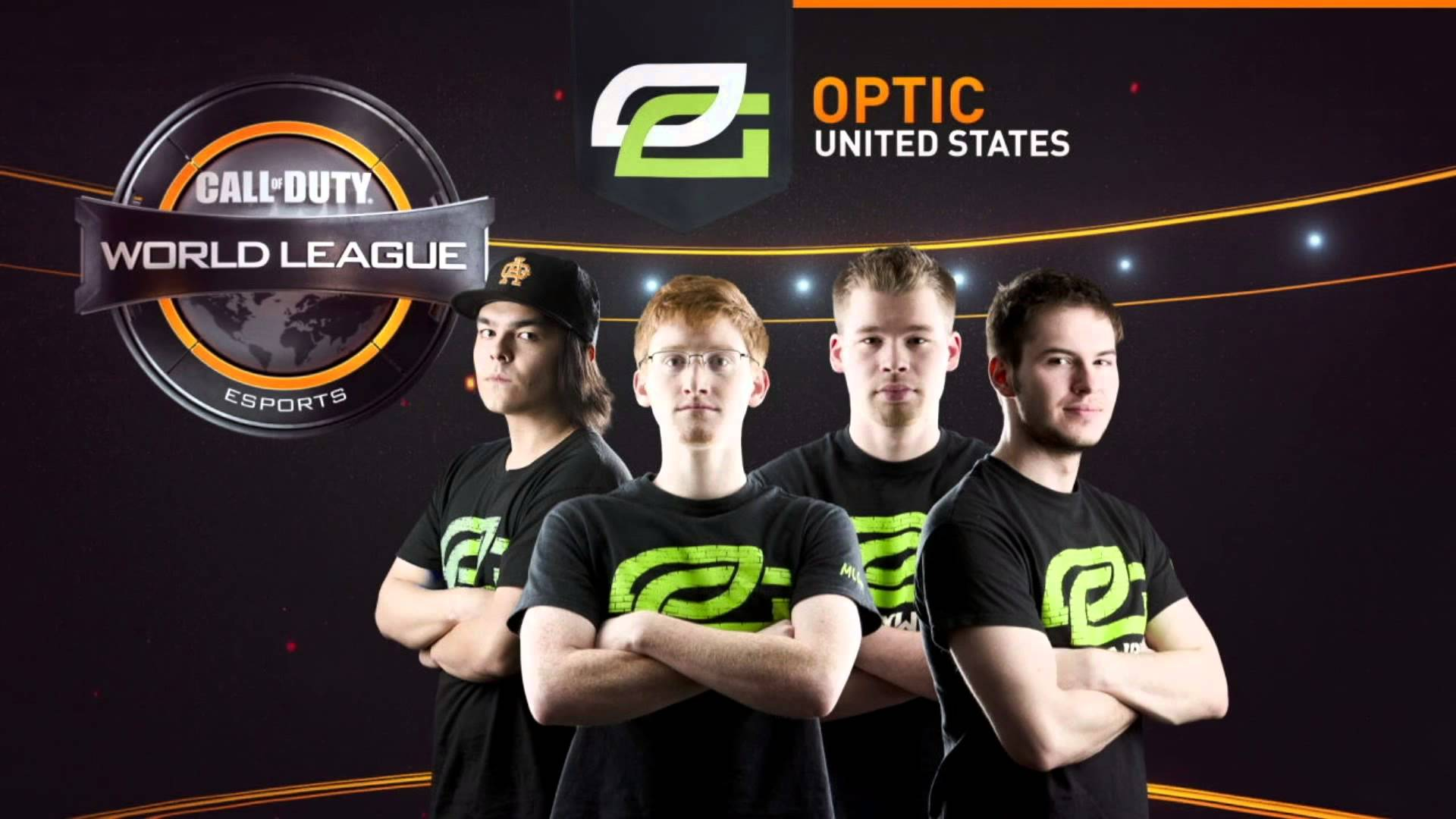 OpTic Gaming And Team EnVyUs In Call Of Duty World League Week 9