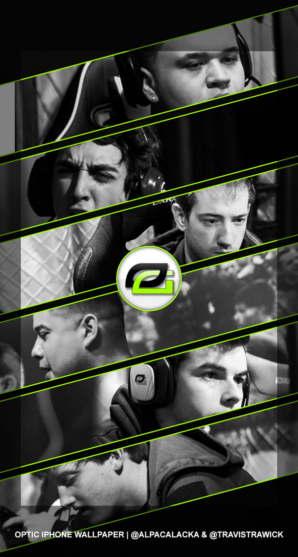 "OpTic Alpaca on Twitter: ""@OpTicGaming iPhone 5 Wallpapers"