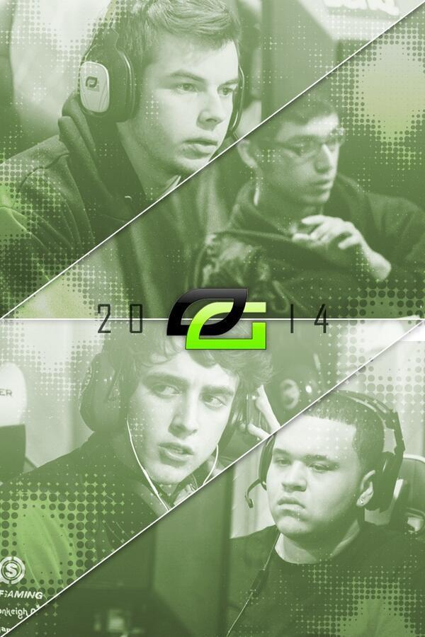 "OpTic Gaming™ on Twitter: ""New wallpapers via"