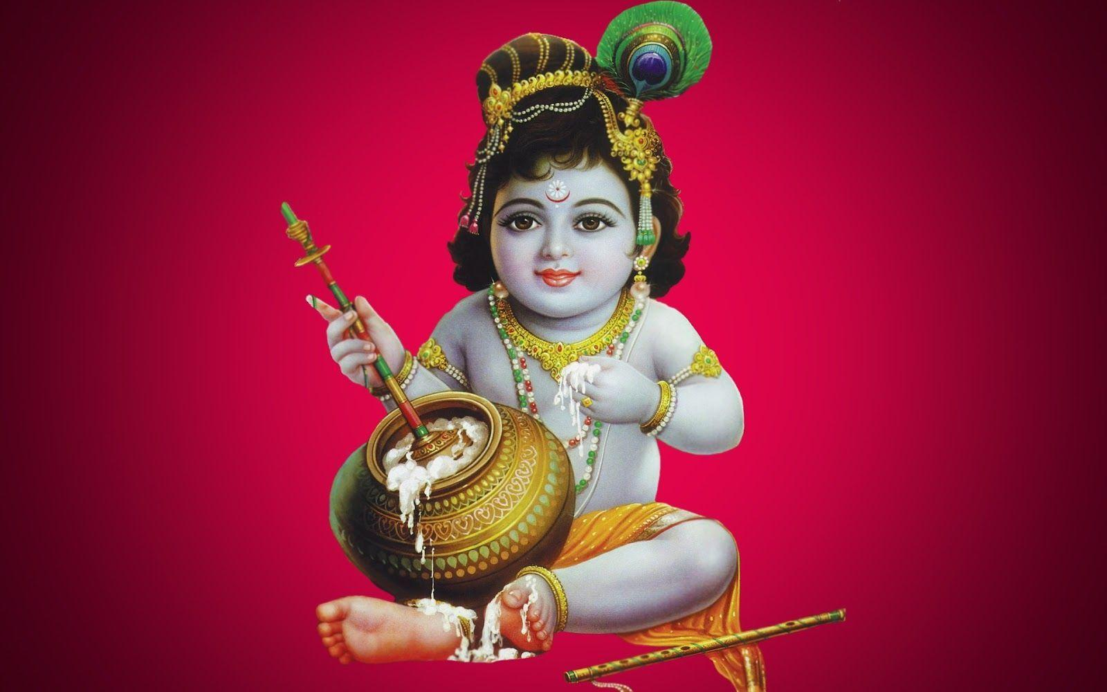 Lord Krishna Wallpapers 2016