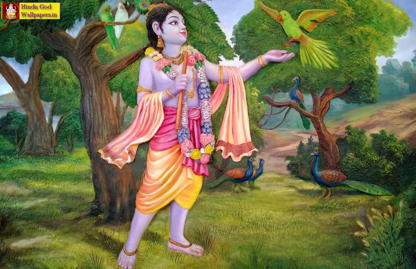 Good Wallpaper Lord Krishna - wc1720890  Trends_711797.jpg