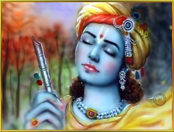 Lord Sri Krishna Hd Wallpapers
