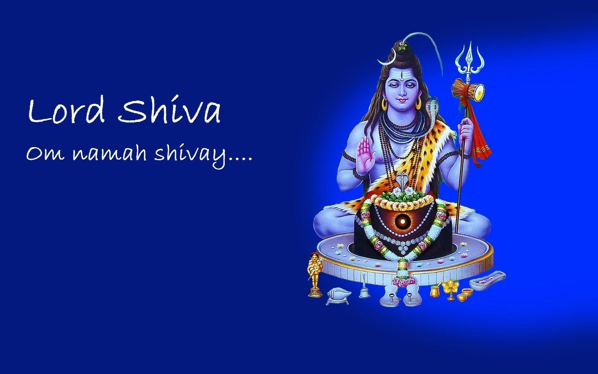 Mahashivratri Wallpapers In HD Quality