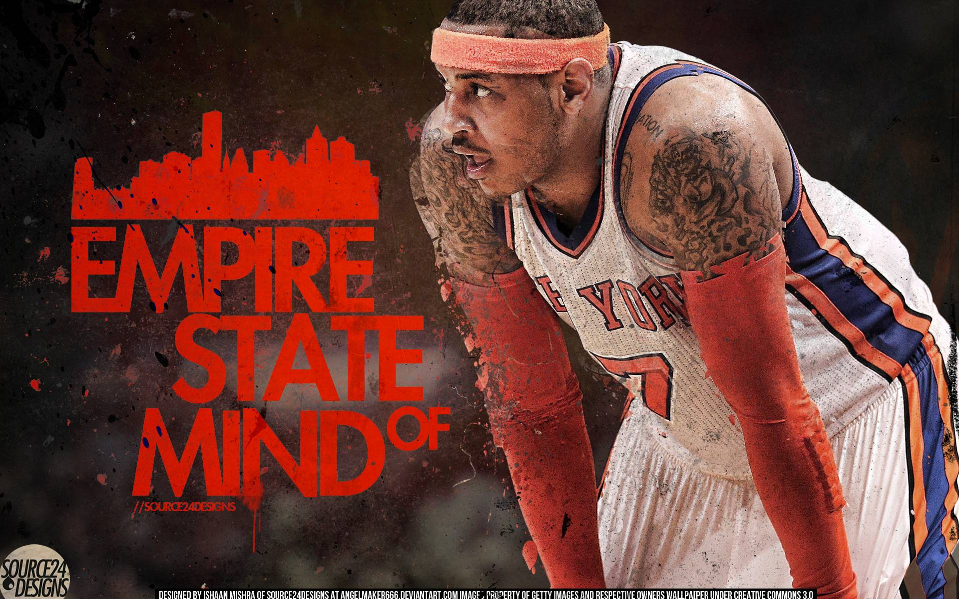 Carmelo anthony wallpapers 2016 hd wallpaper cave carmelo anthony wallpapers knicks wallpaper cave voltagebd Images