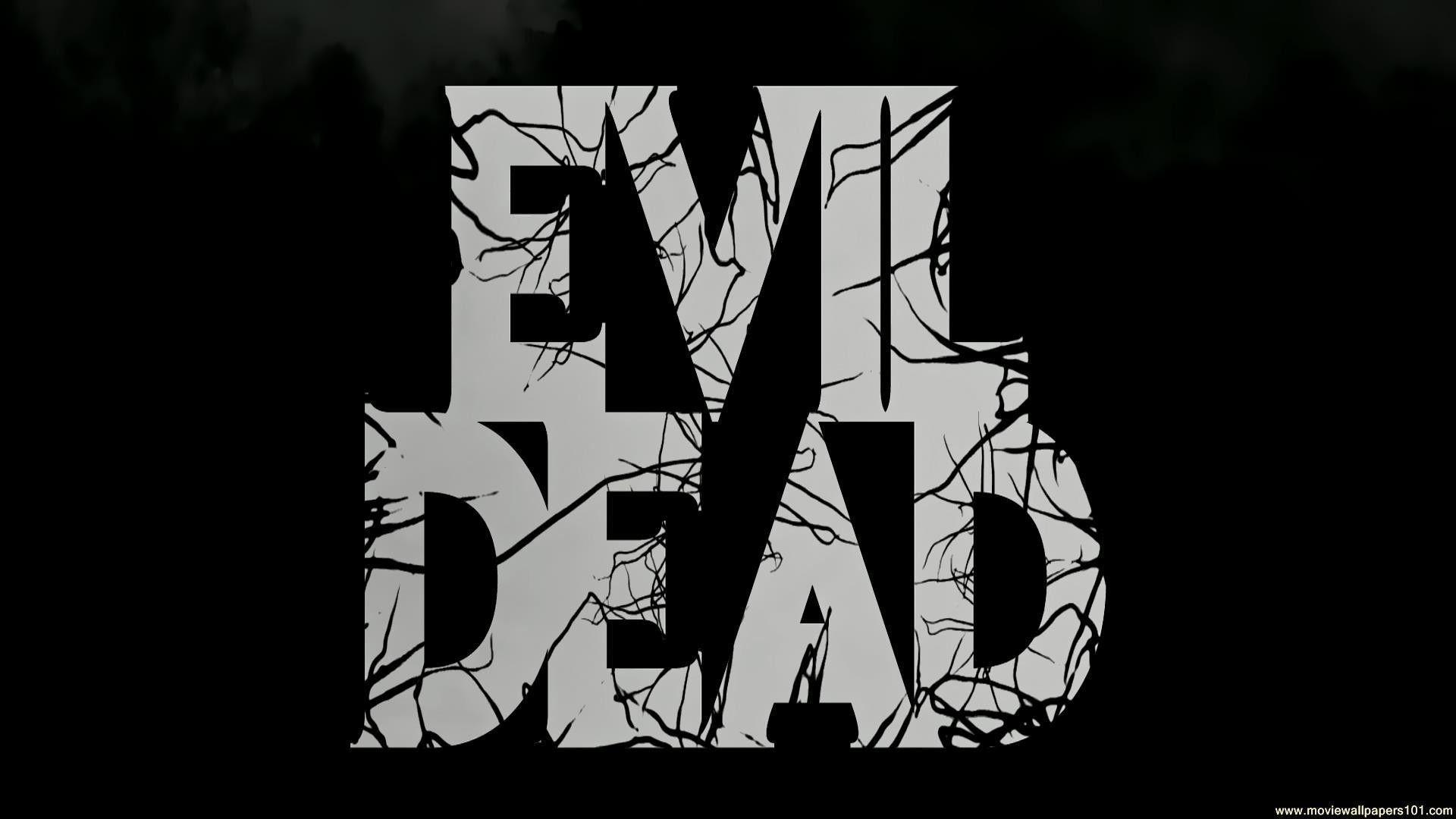 Group of Evil Dead Mobile Wallpaper