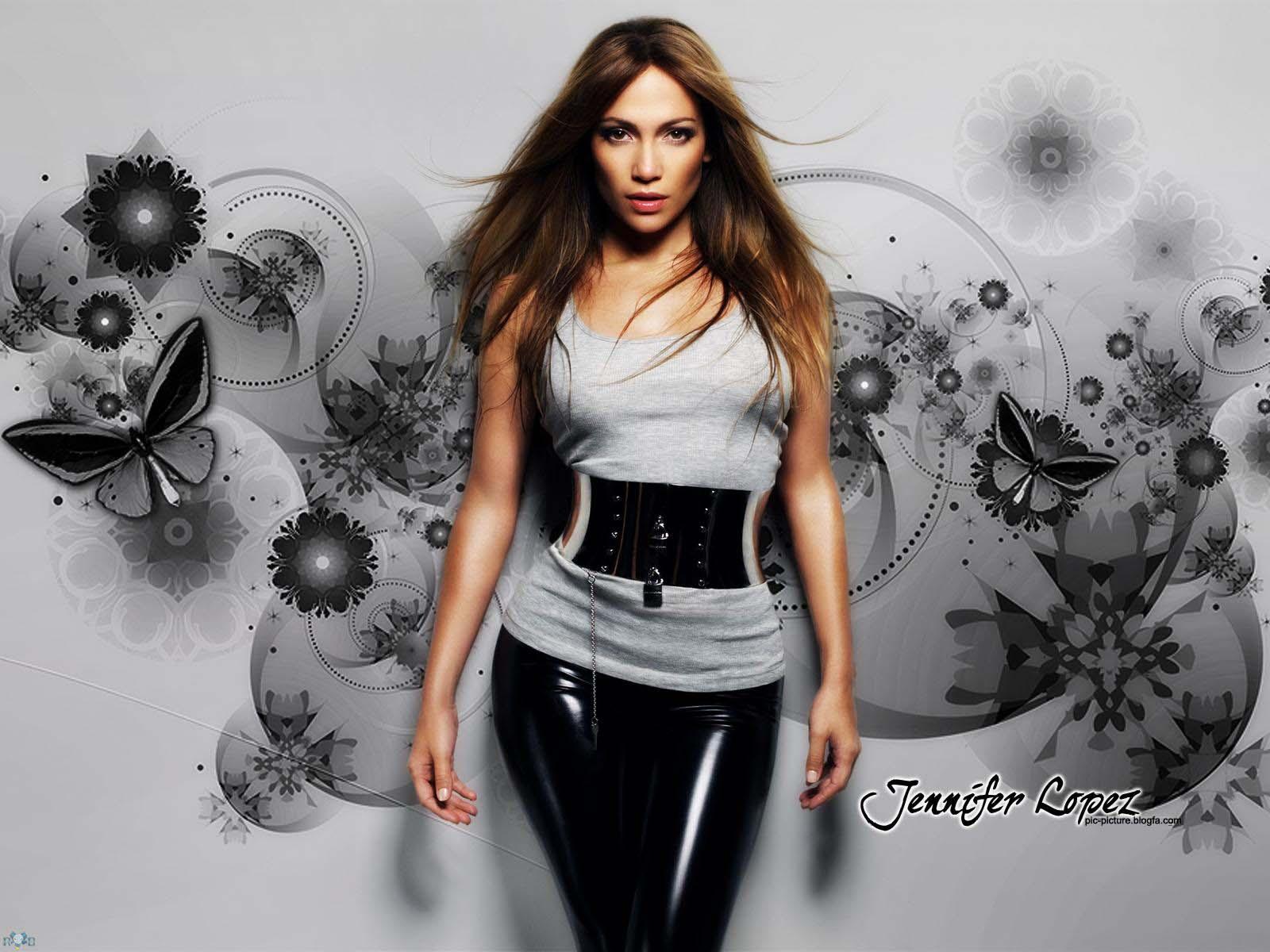 Jennifer Lopez Wallpapers 2016