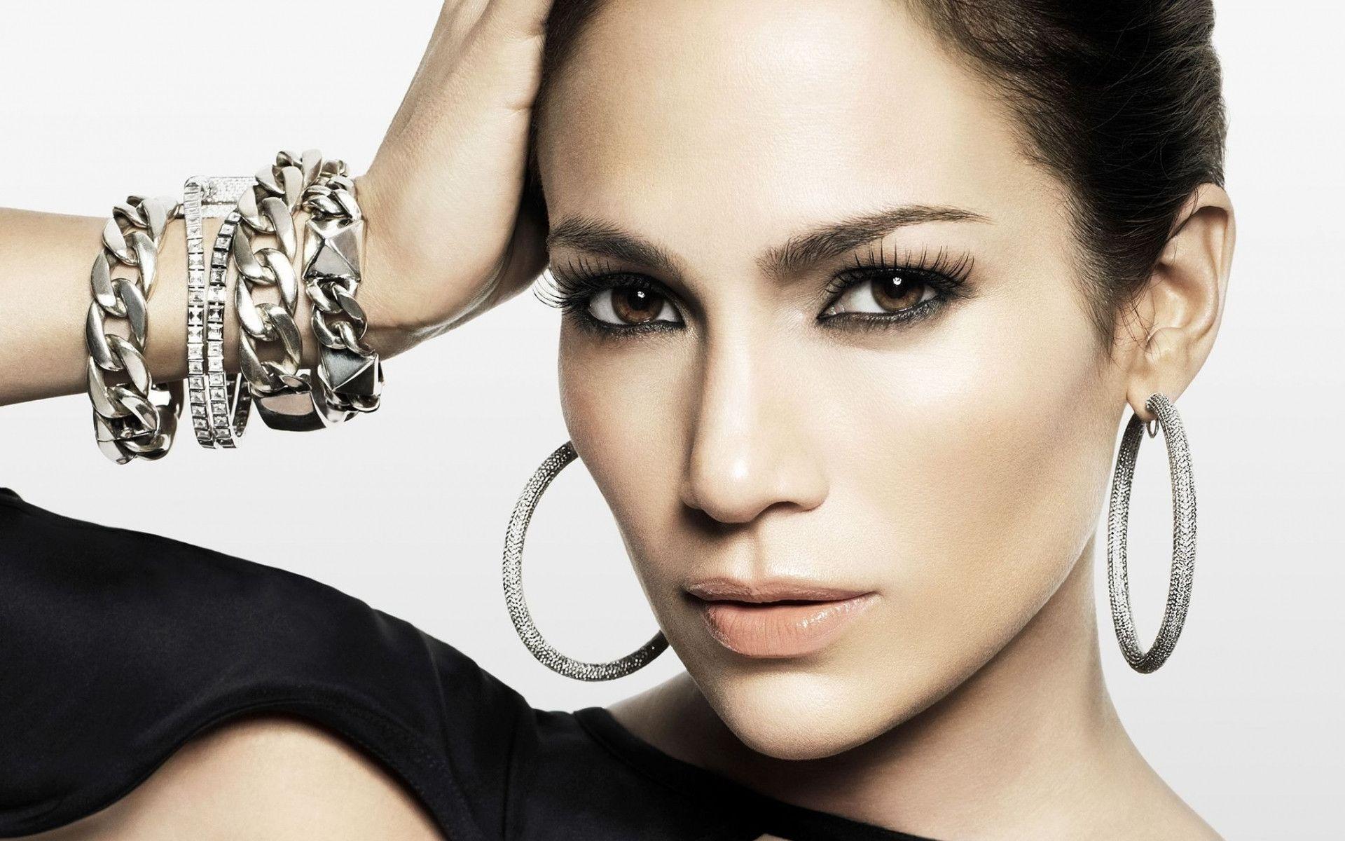 Jennifer Lopez Wallpapers  Wallpaper