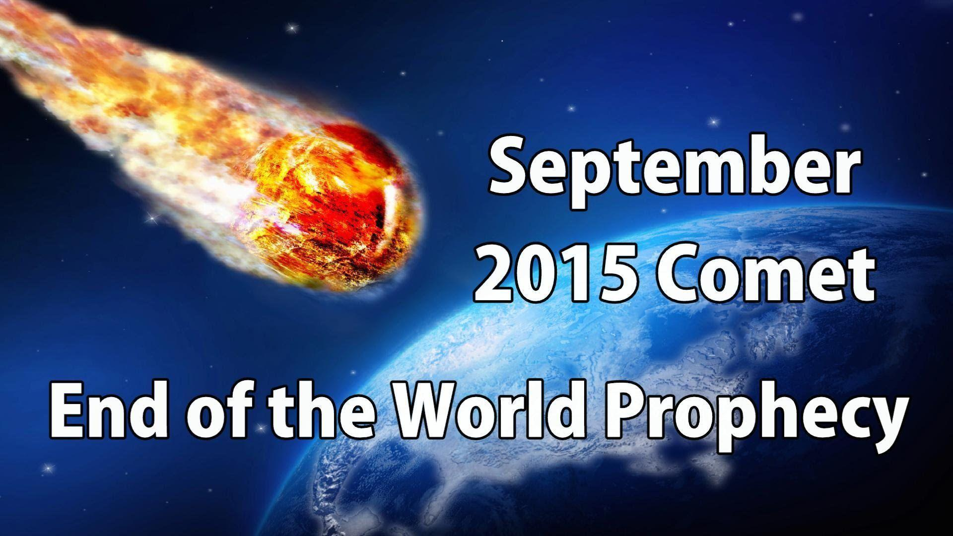 nasa comet september 2015 - HD1920×1080