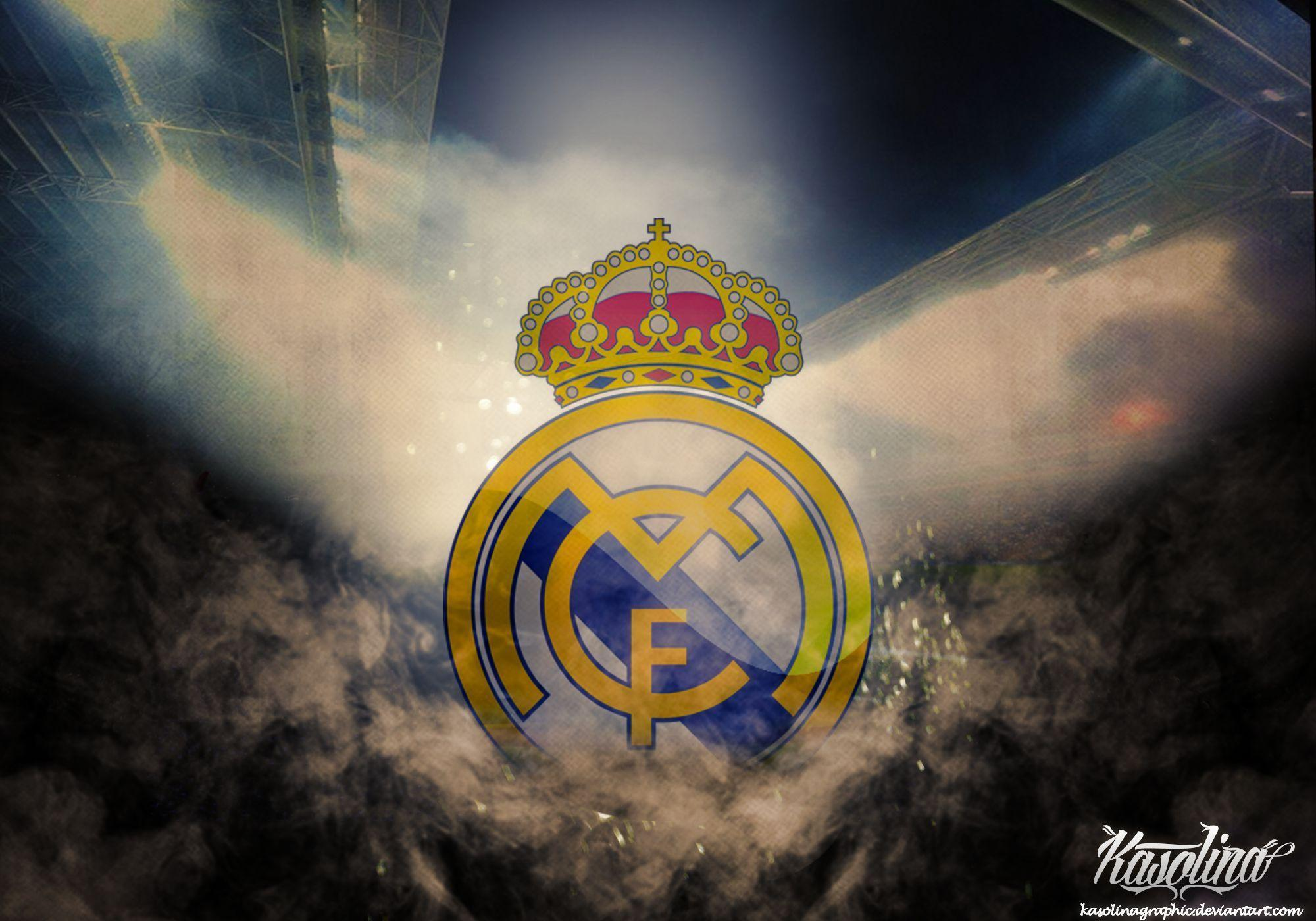 Backgrounds Real Madrid 2016 Wallpaper Cave