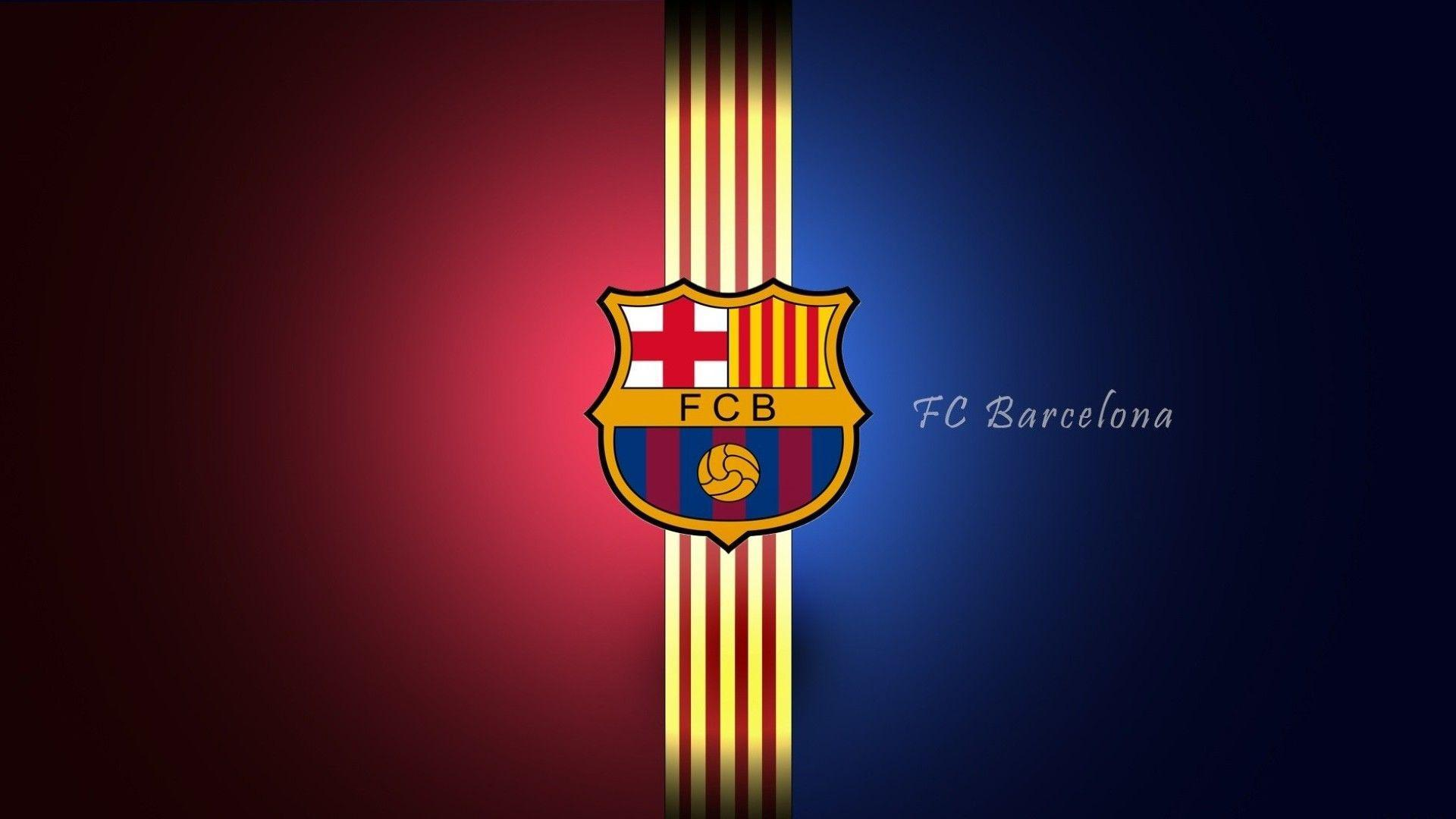 Barcelona Logo 2016 Wallpapers - Wallpaper Cave