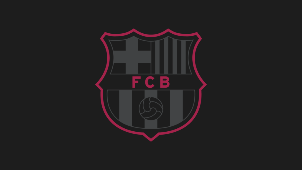 Barcelona Logo 2016 Wallpapers - Wallpaper Cave