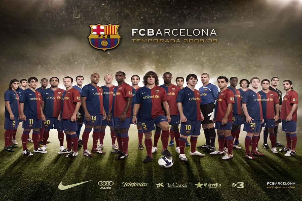 FC Barcelona Wallpapers HD, Pictures, Images, Backgrounds | Top ...