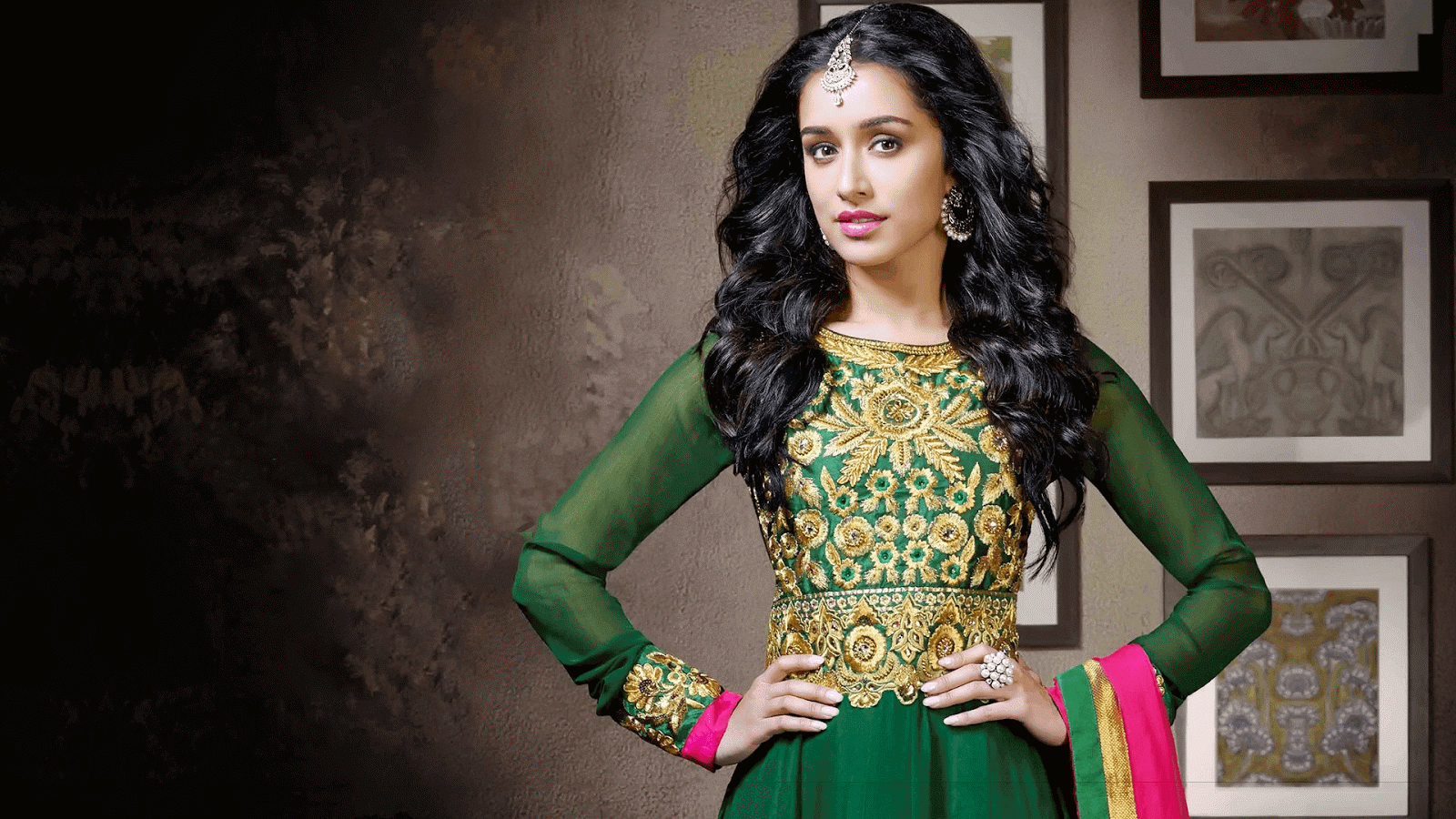 shraddha kapoor bhatt hd wallpapers 1080p 2016 - wallpaper cave