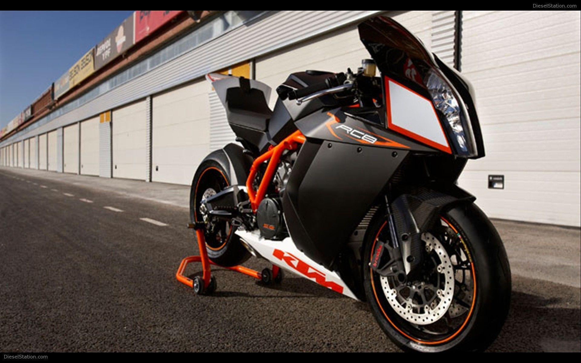 Ktm 1190 Rc8 For PC Wallpaper, Size: 1920x1200