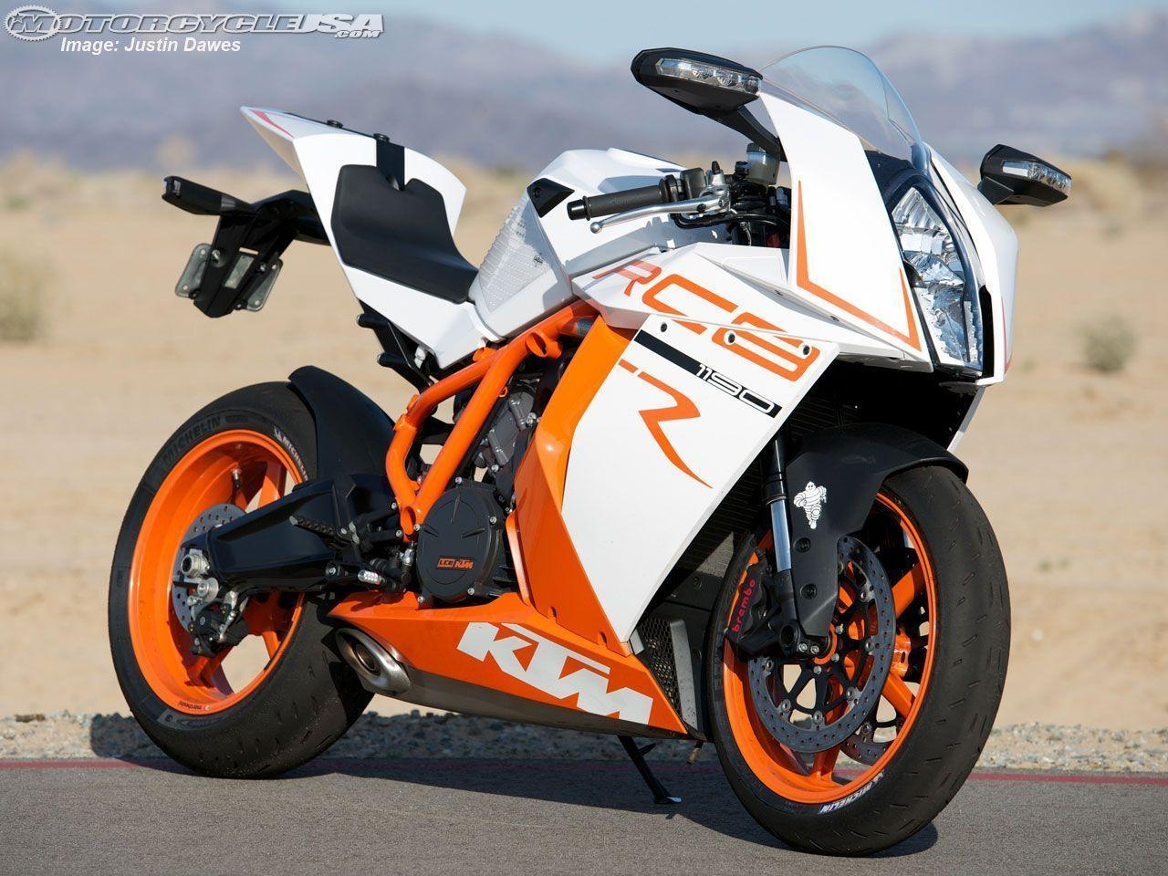 wallpapers ktm rc8 - photo #19