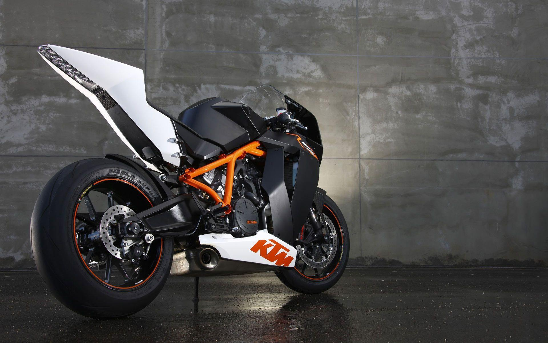 Ktm 1190 Rc8 R HD Wallpapers Free HD Wallpapers