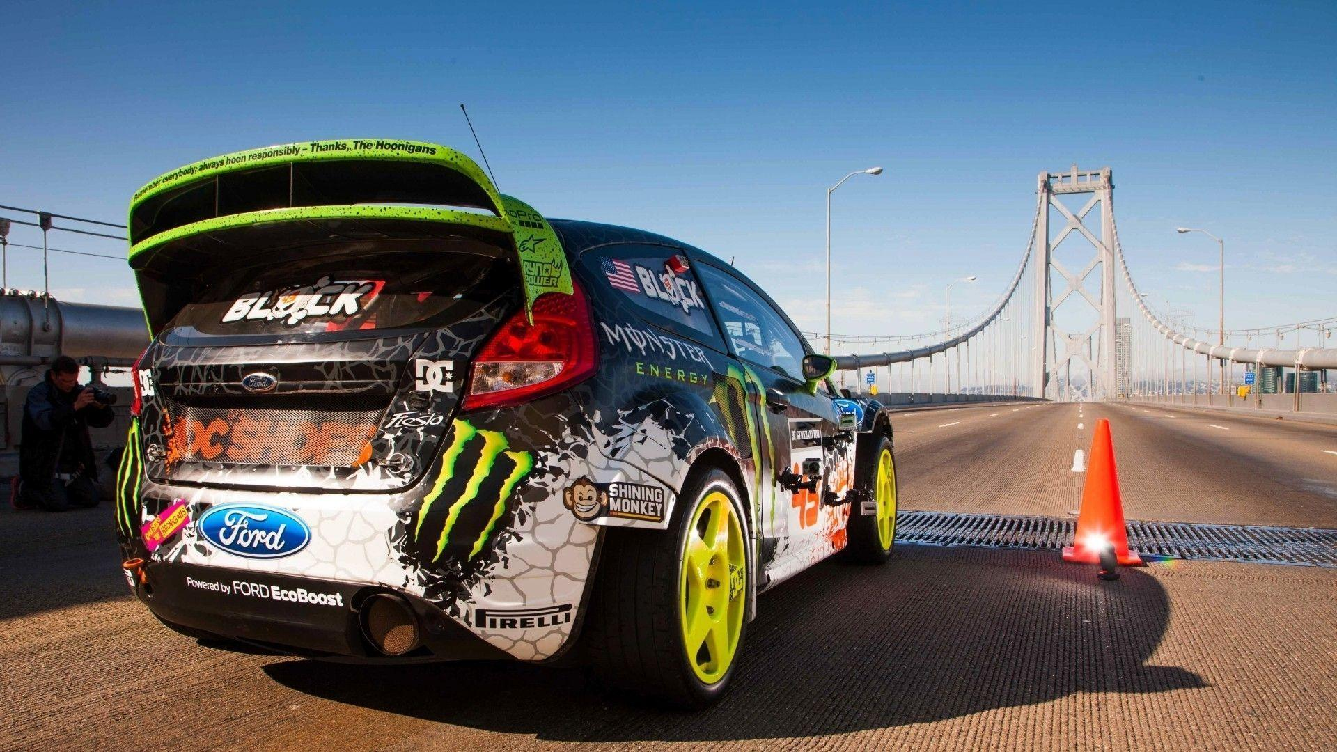 ken block ford fiesta 2016 wallpapers wallpaper cave. Cars Review. Best American Auto & Cars Review