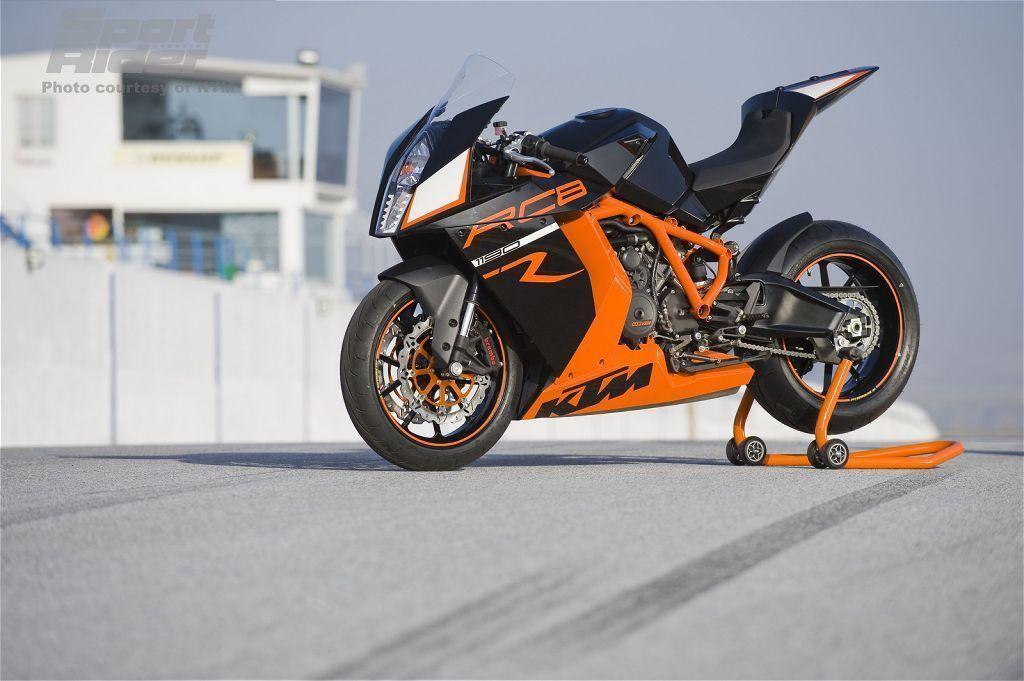 Ktm Rc8 2015 Wallpapers HD