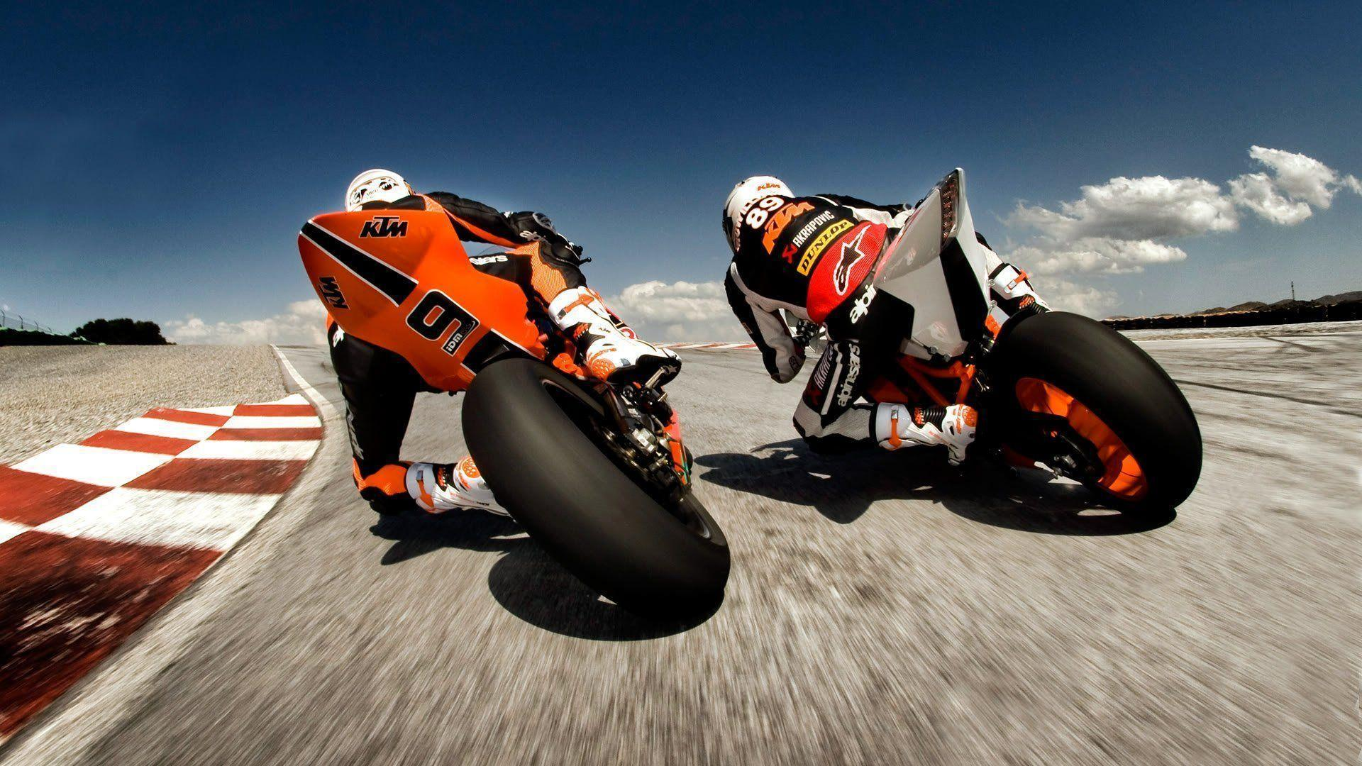 Ktm 1190 Rc8 R Wallpapers » WallDevil