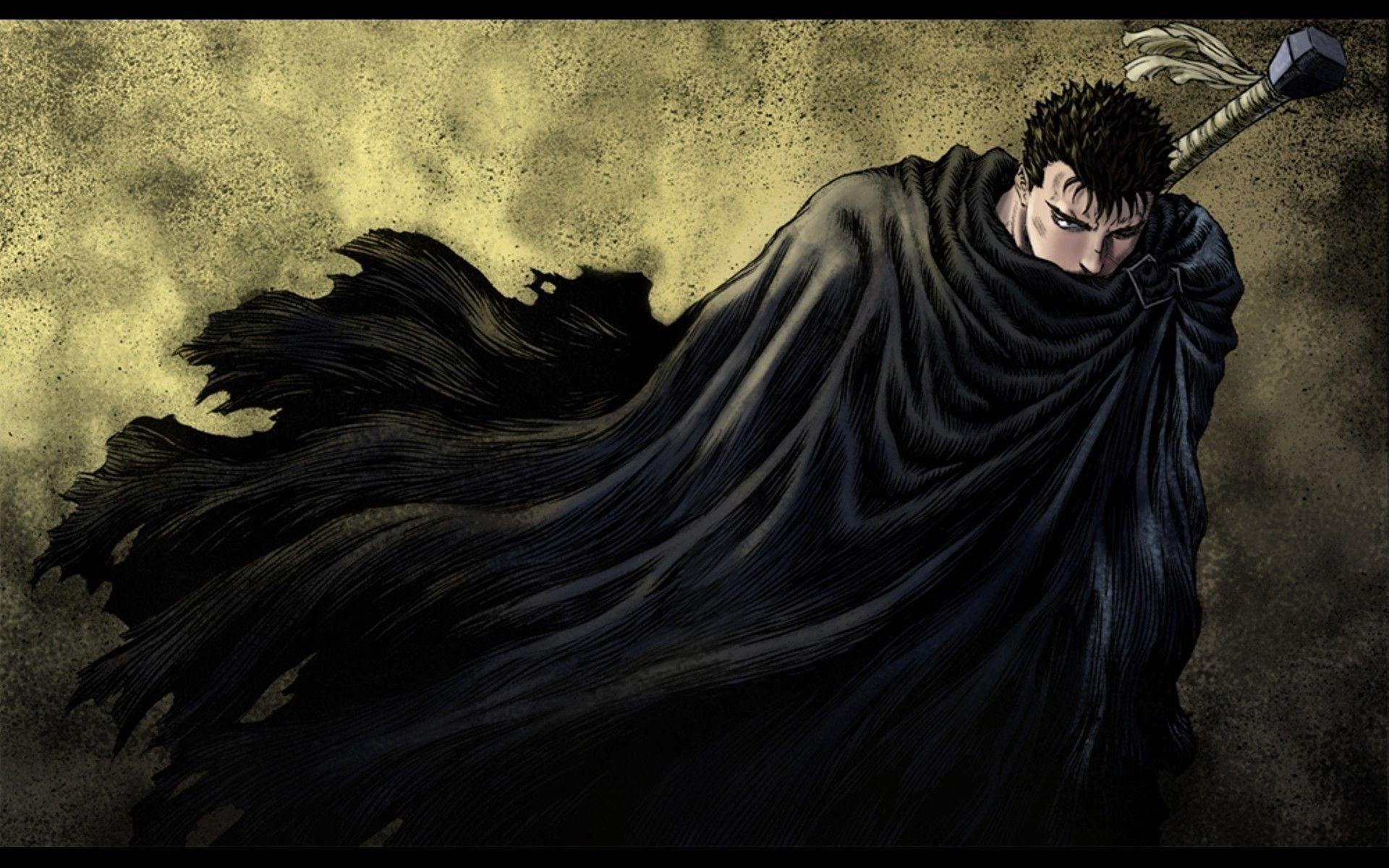 Image Result For Berserk Manga Hd Wallpaper