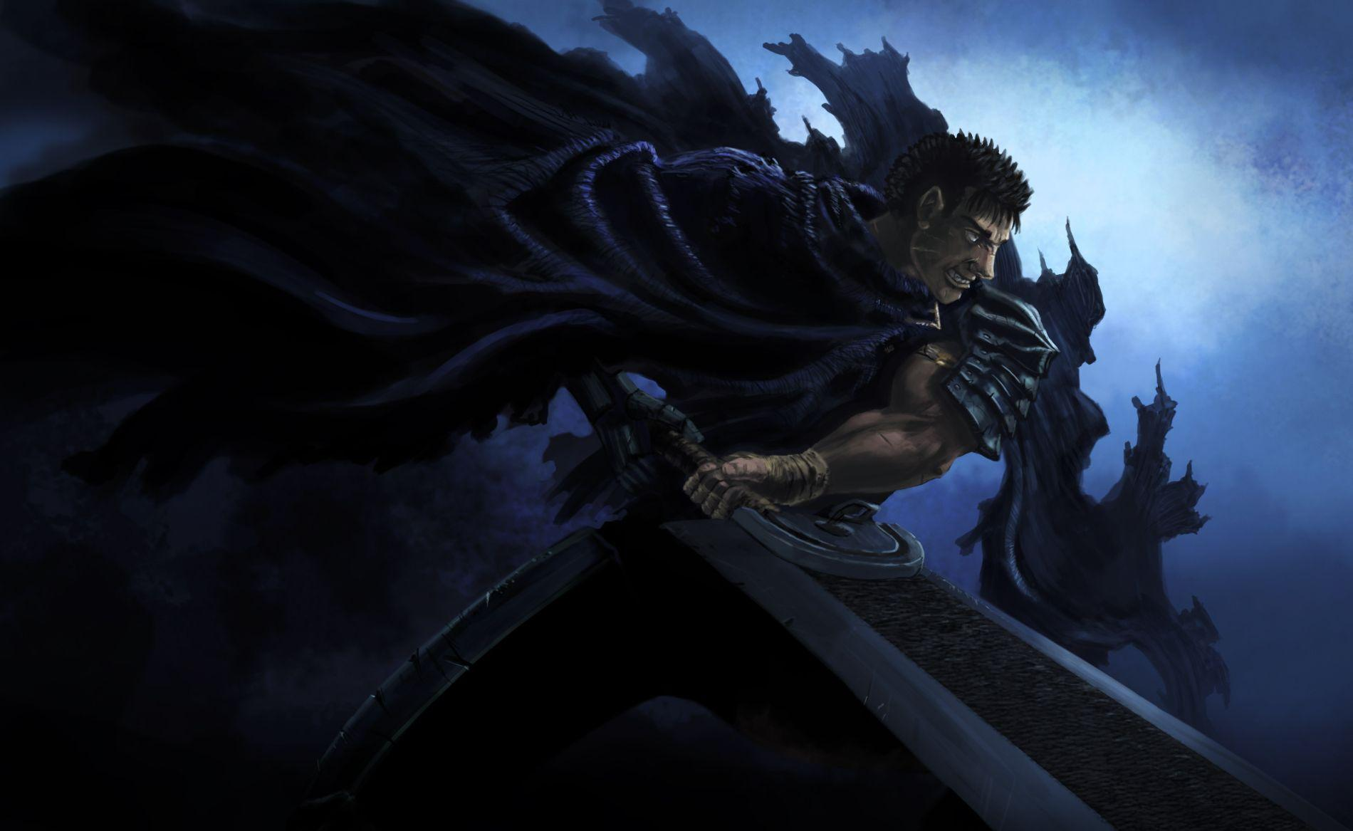 berserk wallpaper 4k - photo #29