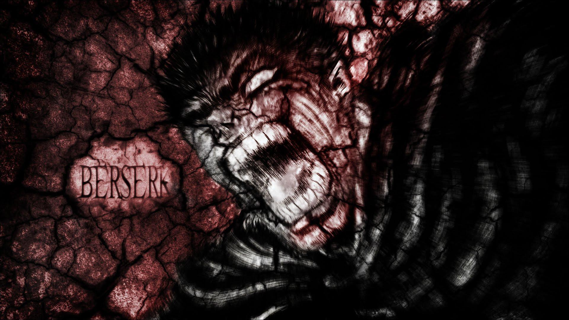 berserk wallpaper 4k - photo #21