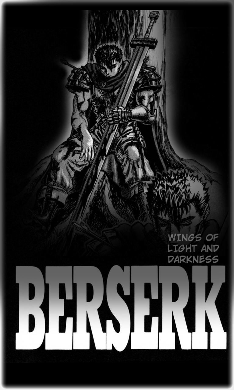 Berserk 2016 Wallpapers Wallpaper Cave
