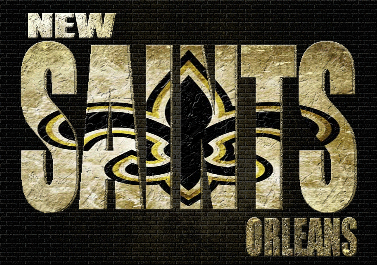 New Orleans Saints 2018 Wallpapers Wallpaper Cave