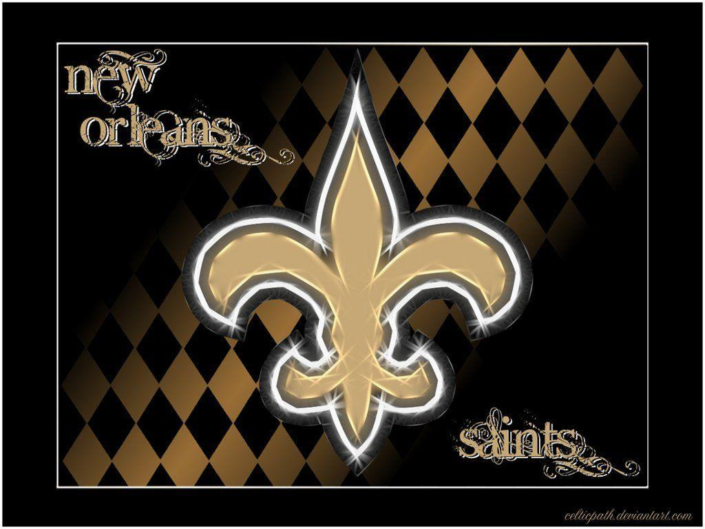 New Orleans Saints wallpapers by celticpath
