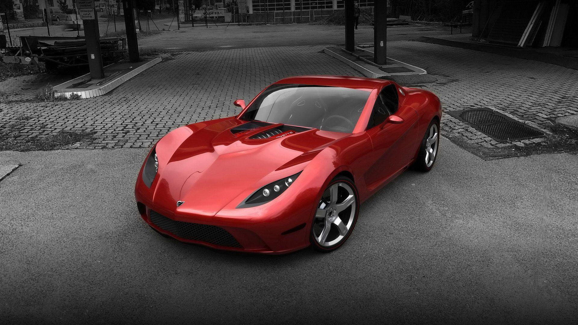 corvette wallpaper hd - photo #10
