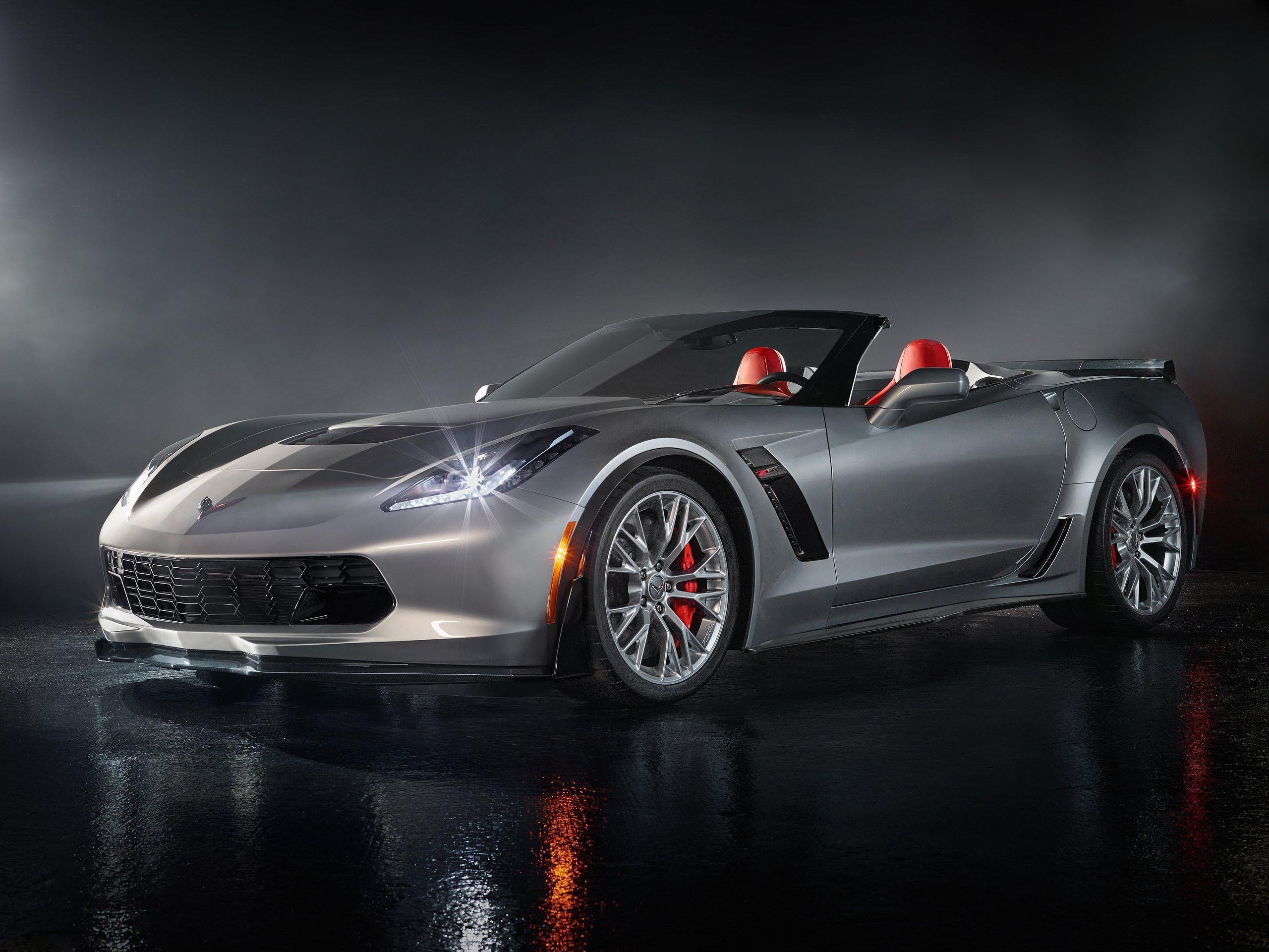 Corvette 2016 Wallpapers Hd Wallpaper Cave