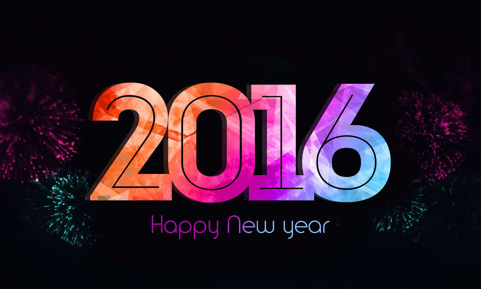 New year backgrounds 2016 wallpaper cave - Frases ano nuevo ...
