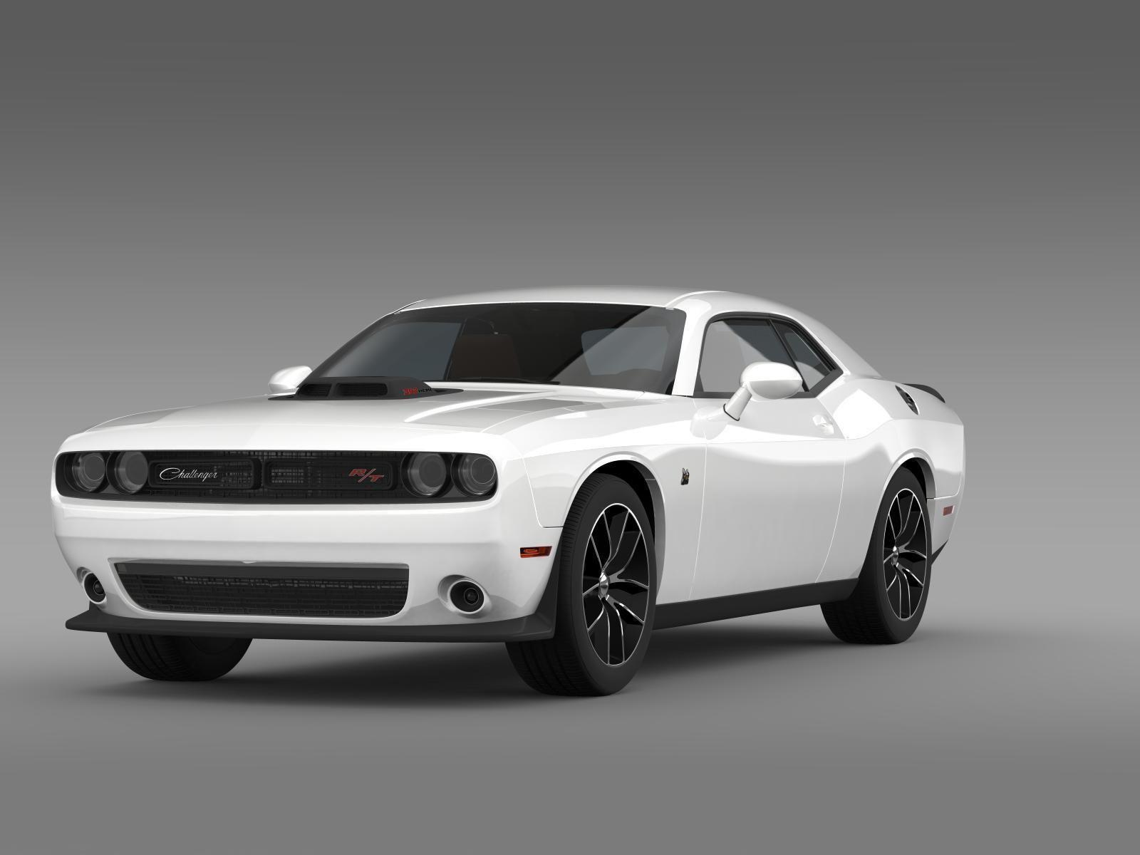 2016 Dodge Challenger Black Wallpapers - Wallpaper Cave