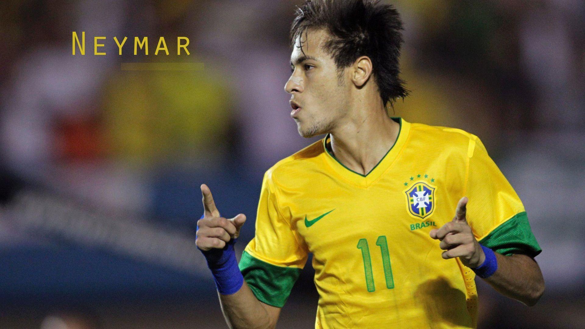 2016 Fifa Brazil Neymar 3D Wallpapers - Wallpaper Cave  2016 Fifa Brazi...