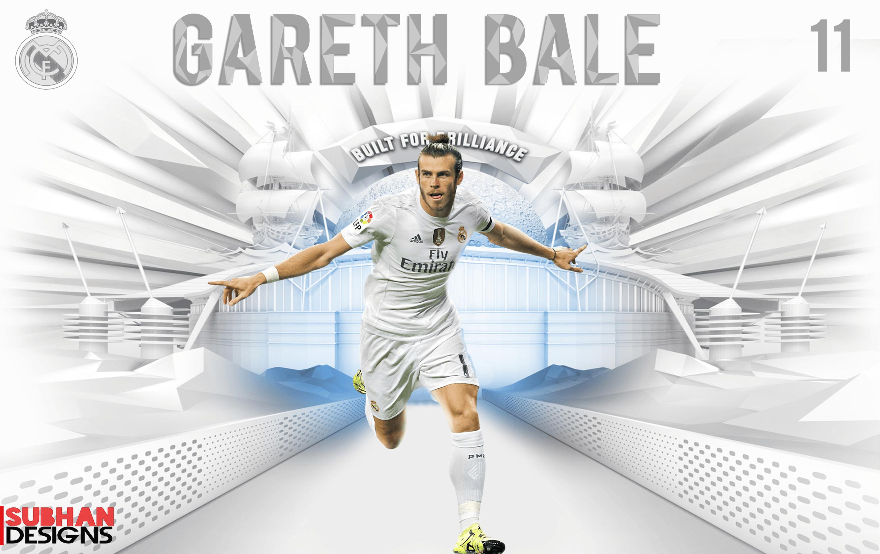 Gareth Bale Wallpaper HD - WallpaperSafari