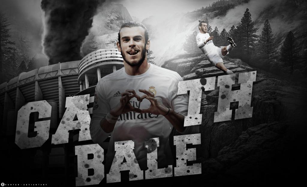 Gareth Bale Wallpapers 2015 HD - Wallpaper Cave