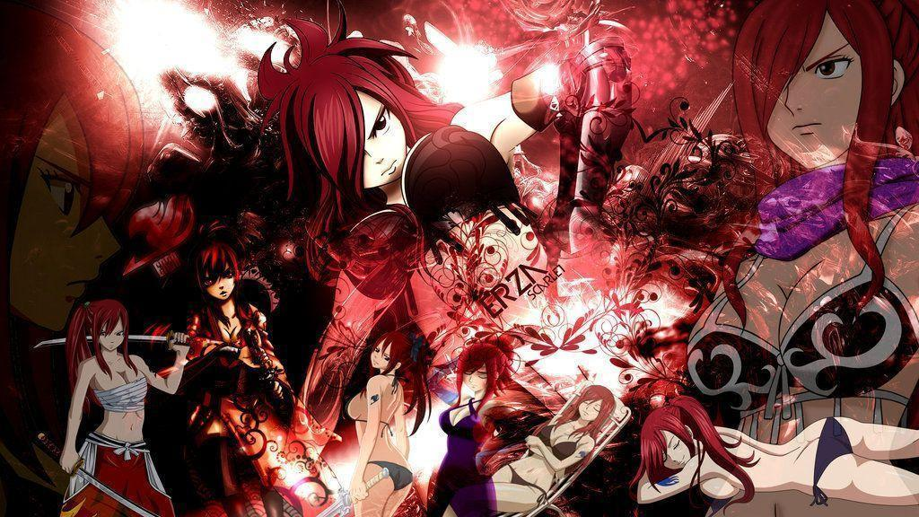 Fairy Tail 2016 Wallpapers HD - Wallpaper Cave