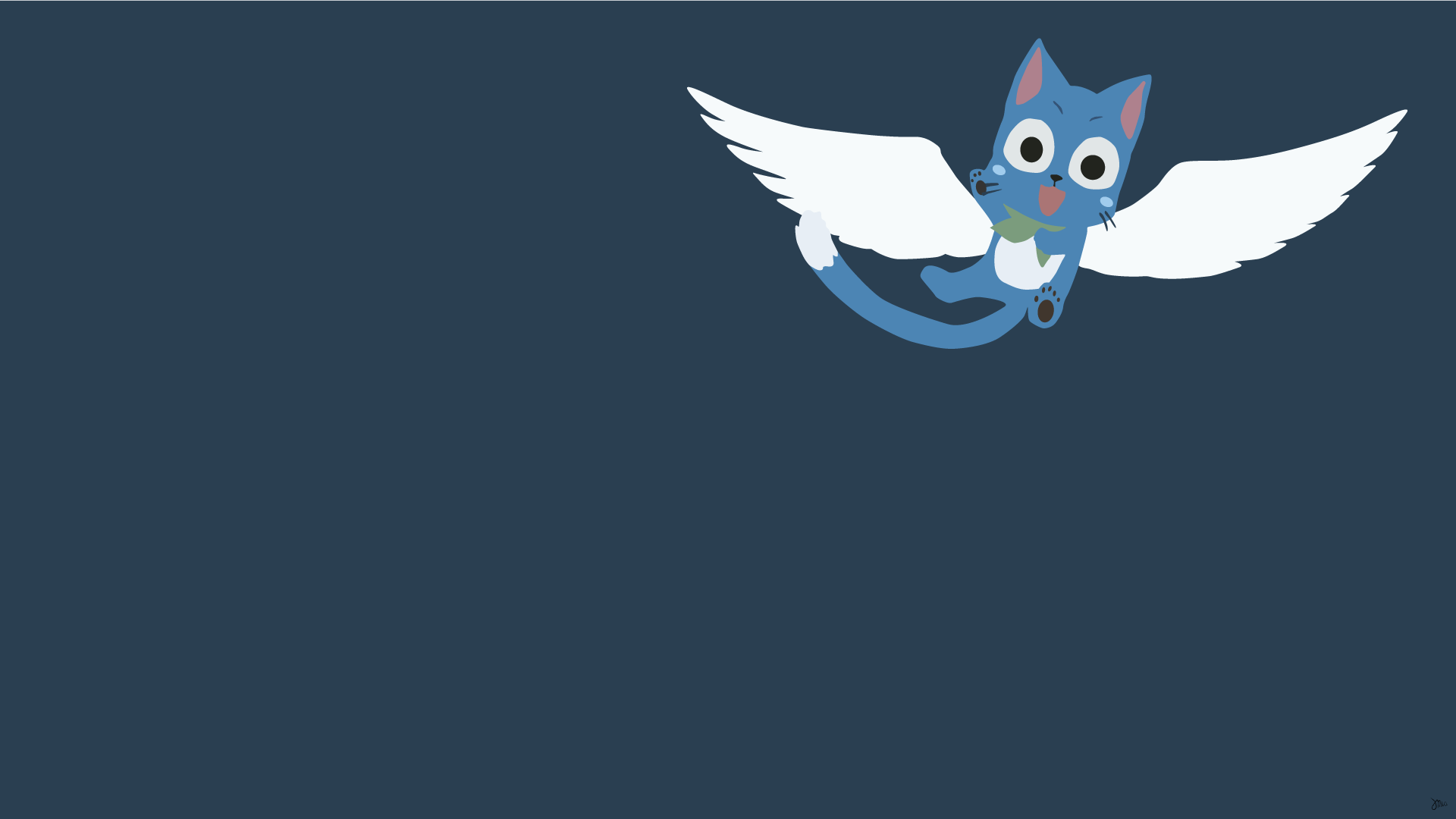 Fantastic Fairy Tail Wallpapers Daily Anime Art
