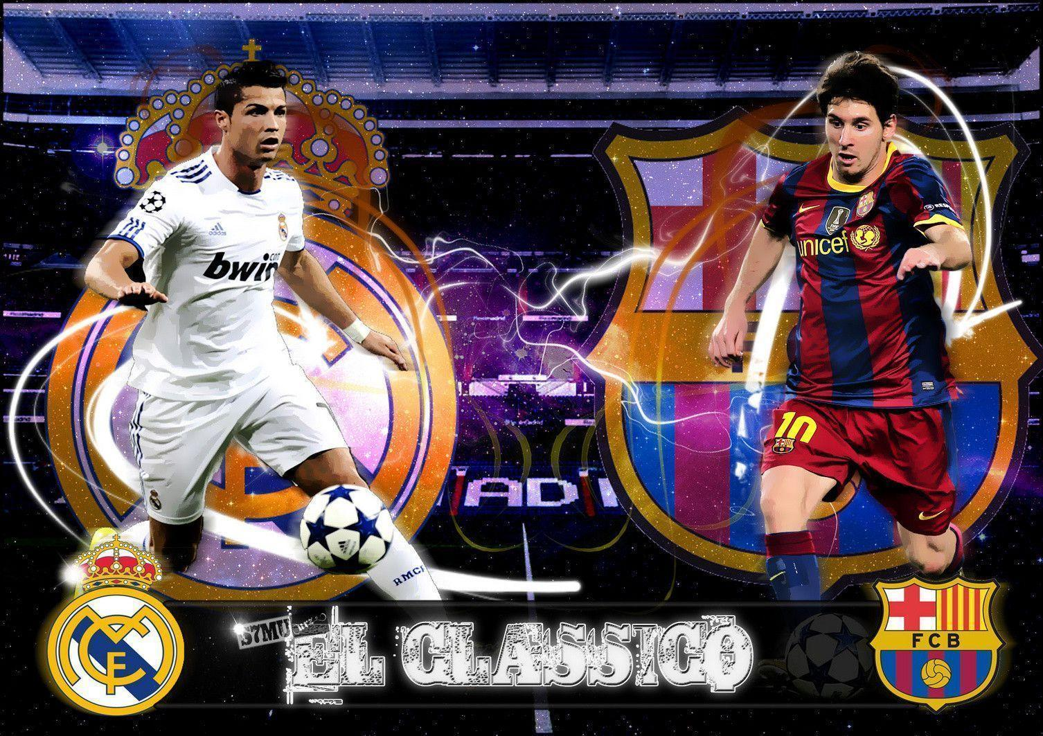 Messi Vs Ronaldo Wallpapers 2016 Wallpaper Cave