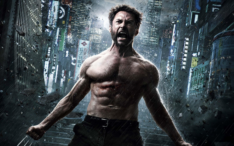 Wolverine Hugh Jackman Wallpapers 2018 (74+ background